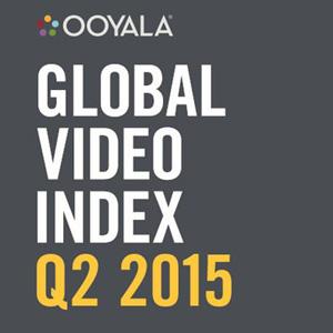 Global Vídeo Index Q2 muestra que las reproducciones de anuncios de vídeo aumentan en todo el mundo
