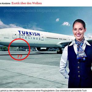 13 errores de Photoshop que demuestran que el retoque en publicidad se nos ha ido de las manos