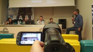 Sizmek Advertising Publisher Summit 2015: Mesa redonda agencias de medios