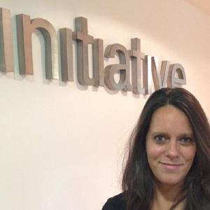 Sonia Fuertes nueva Directora de Cuentas de Initiative