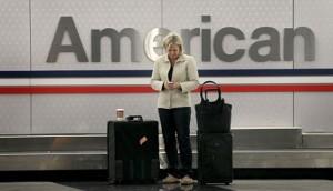 Los pasajeros de American Airlines podrán rastrear su equipaje en tiempo real