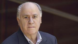Amancio Ortega, el hombre más rico del mundo según Forbes