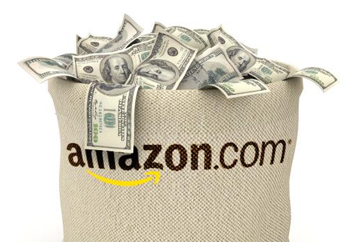 Amazon deja (por sorpresa) las pérdidas en la cuneta en el último trimestre