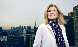 Arianna Huffington o cómo convertir un blog en un verdadero imperio digital