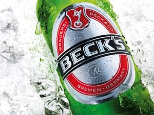 La marca de cerveza Beck's, multada en EE.UU. por alardear de ser alemana (sin serlo)