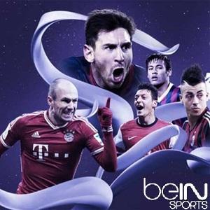 Los partidos de Champions se podrán ver en directo desde YouTube gracias a beIN Sports