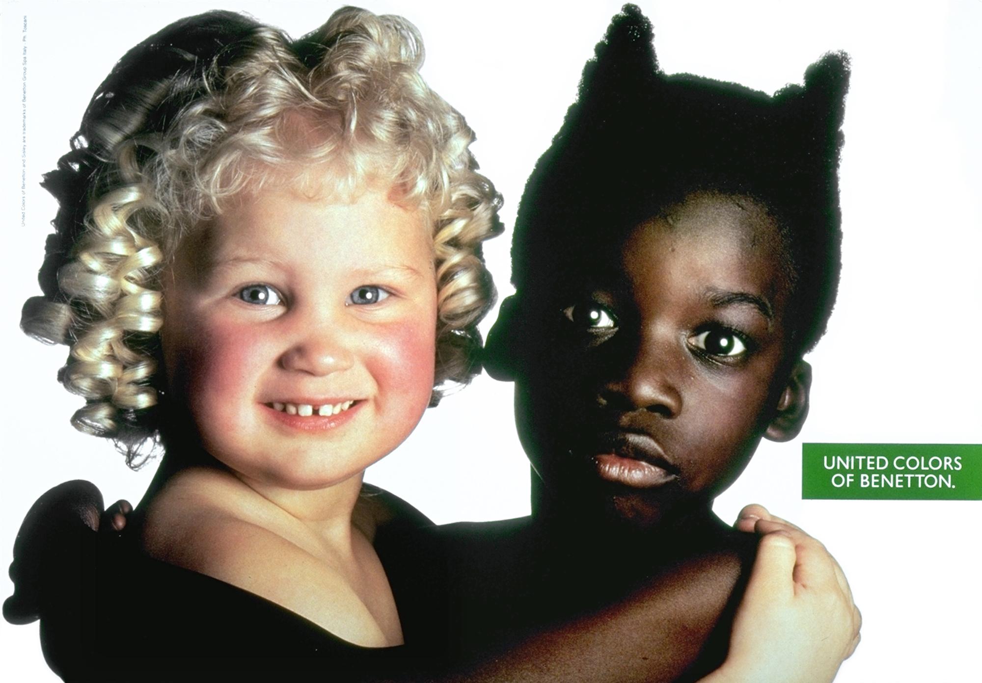 benetton-1991-angelanddevil