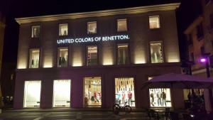 Benetton celebra sus 50 años reforzando su compromiso con los derechos de la mujer