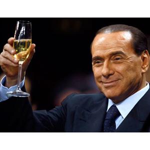 Berlusconi se hace con el 38% del mercado editorial italiano