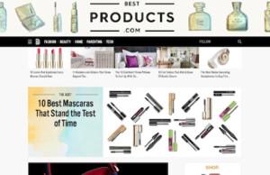 BestProducts, la nueva web de recomendación de productos de Hearst Magazines