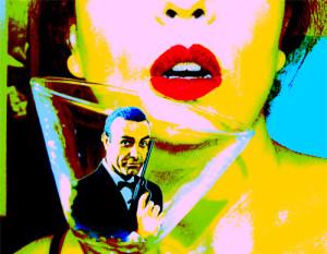 7 lecciones (regadas con muchos Martinis) que las marcas pueden aprender del agente 007