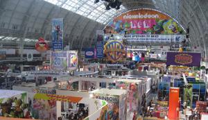 Youtubers, marcas y productoras se reúnen en Brand Licensing Europe 2015