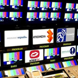El Gobierno concede a Atresmedia, Mediaset y Real Madrid TV los nuevos canales de TDT en alta definición