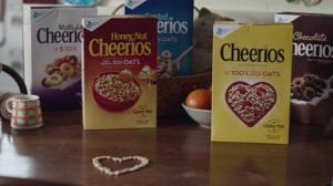 Cheerios nos vuelve a tocar la fibra sensible con