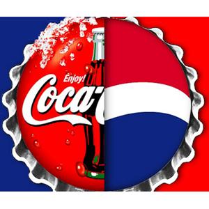Una marca de yogur griego reabre la vieja batalla entre Pepsi y Coca-Cola