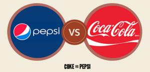 8 históricas rivalidades entre grandes marcas ¿quién ganará?
