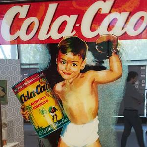 cola cao indelebles