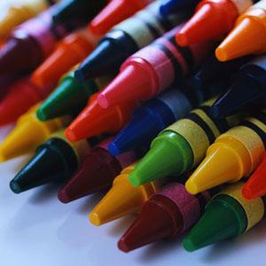Si quiere alcanzar el éxito, ponga color a su logo (pero hágalo con cabeza)