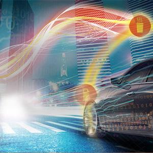 En la nueva era conectada tanto montan, montan tanto, las casas como los coches inteligentes