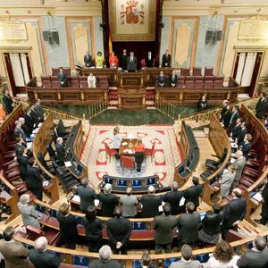 La I Conferencia de Comunicación Política Digital desvela en el Congreso las nuevas formas de conectar a políticos y ciudadanos