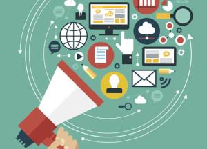Tecnología que facilite el marketing de contenidos, futuro del escenario