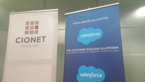 Transformación digital, foco en el cliente e IoT, claves del futuro en el Dreamforce 2015