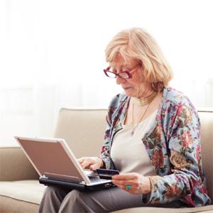 El e-commerce sí es país para viejos