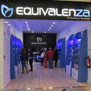 La cadena española de perfumes Equivalenza y sus homólogas, en el punto de mira de la Justicia