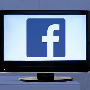 Facebook quiere arrebar a Twitter el trono de la televisión social