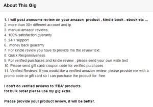 Amazon inicia una demanda colectiva contra más de 1.000 personas por publicar reseñas falsas