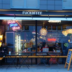 fuckoffee