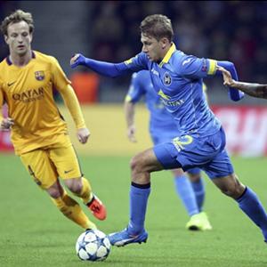 El fútbol vuelve a ser líder de audiencias de la semana