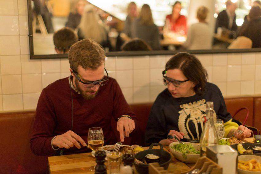 ¿En qué se fijan los consumidores cuando entran en un restaurante?