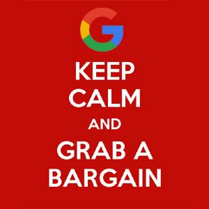 Un ex empleado de Google compra el dominio Google.com a precio de ganga: 12 dólares