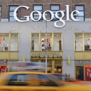 Google y Microsoft entierran el hacha de su guerra de las patentes