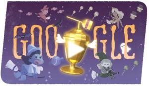 Google celebra Halloween con un doodle y un campeonato mundial para ganar caramelos
