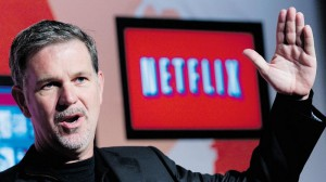 Netflix confía en captar a un tercio de los telespectadores españoles en el plazo de 7 años
