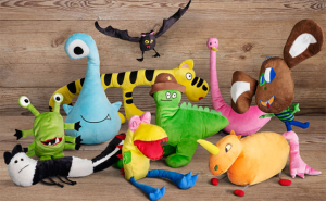 En su campaña más solidaria, IKEA convierte los dibujos de los más pequeños en peluches