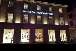MarketingDirecto.com, medio con más impacto en el aniversario de Benetton #ACollectionOfUs