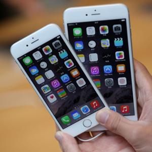 El iPhone 6S aterriza hoy en España
