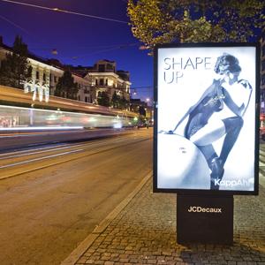 JCDecaux se hace con la gestión publicitaria del mobiliario urbano de Nueva York
