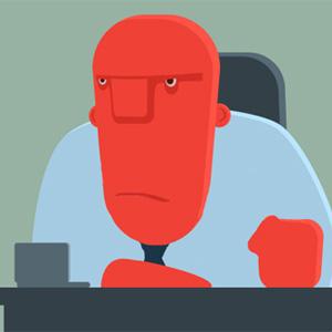 Los 18 hábitos más desquiciantes de los jefes odiosos