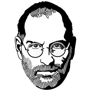 La clave del éxito de Steve Jobs: saber decir