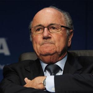 Coca-Cola, McDonald's y Anheuser-Busch InBev piden la dimisión inmediata de Joseph Blatter