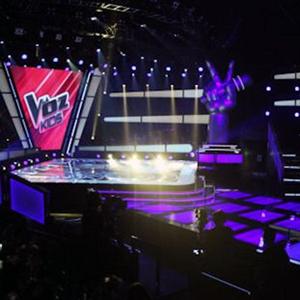 La Voz Kids continúa en lo más alto y regala por tercera vez a Telecinco el spot de oro semanal