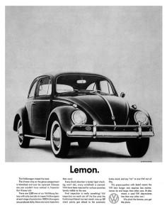 3 anuncios de Volkswagen que le harán fruncir el ceño (aún más) tras el #dieselgate