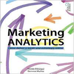 "Tristán Elósegui, Gemma Muñoz: ""Marketing Analytics"""