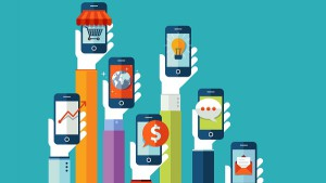 El 58% de los ingresos móviles en España se genera a través de apps