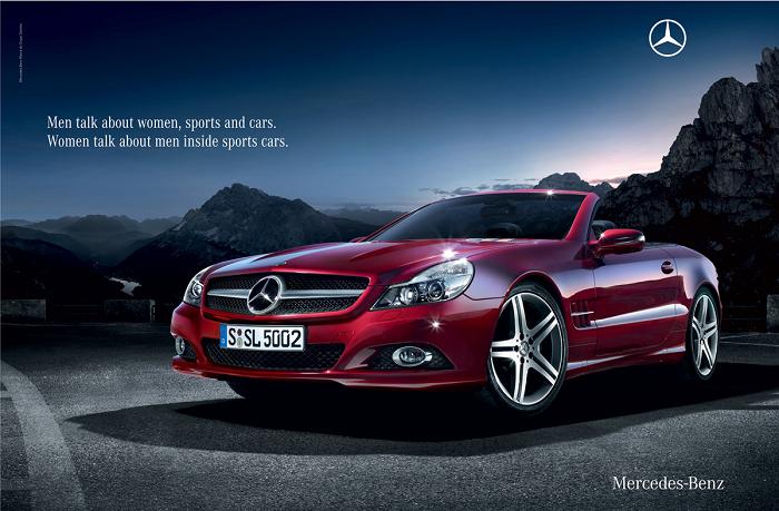 Mercedes-Benz, nombrado Anunciante del Año 2015 en el Festival #Eurobest