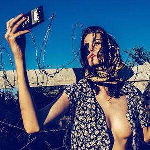 Marcas y polémica sesión fotográfica: ¿visibilidad o utilización del drama de los refugiados?
